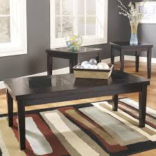 Signature Design By Ashley Denja 3Piece Occasional Table