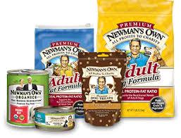 organic cat food pet food newman s own