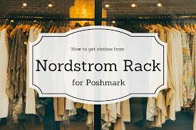 Nordstrom Rack Poshmark Inventory Posh Power Seller