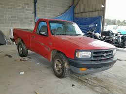 1994 Mazda B2300 2.3L 4 In GA - Cartersville (4F4CR12AXRTM29907) For ...