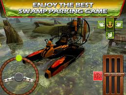 Sinking Ship Simulator 2 Download Free by Swamp Boat Parking 3d Racer Android Apps On Google Play