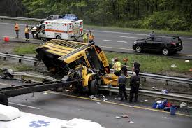 Report: Video Shows School Bus Heading To U-turn Before Crash - New ... The Rockin Roller Mobile Arcade Rockin Roller Mobile Arcade Mini New Jersey Video Game Truck Trailer Birthday Party Idea Cnaminson News 6abccom Tailgate In Pladelphia Pa Nj Delaware Chicago And Laser Tag Gallery School Bus Crash That Killed Student Teacher Under Multiverse Station Atlanta Stevens Event Youtube The Flying Pie Guy Cafe Food Truck Aussie Pies Usage Rolls School Events Rider Newyorkcilongislandvideogametruckbihdaypartybrighter4