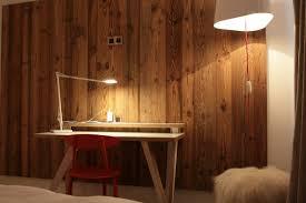 chalet bureau chalet astah contemporain bureau à domicile grenoble par