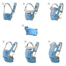 Clevr Cross Country Baby Backpack Hiking Carrier 17 X 15 X 26 True
