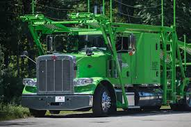 100 Green Truck Home Virginia Transportation