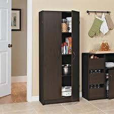 amazon com closetmaid 8967 pantry cabinet white closetmaid