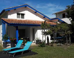 chambre d hote anglet chambre d hôtes anglet plages la maison bleue room anglet