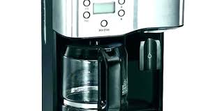 Under Counter Coffee Makers Maker Cabinet The Medium Image