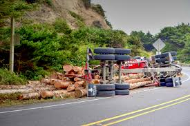 """My Brakes Locked Up,"""" Logging Truck Driver At Cape Perpetua ... Truck With Logs Heavyhauling Pinterest The 1945 Intertional Logging Sierra Nevada Museum My Brakes Locked Up Logging Truck Driver At Cape Perpetua Hq 142 Hdx For Spin Tires Update Rolls Over On Ashby Road Kenworth 849 Pre Load Ta Trailer Forestech A Log Loader Or Forestry Machine Loads At Site 1949 Diamond T 2014 Antique Show Put O Flickr 16th Bruder Mack Granite Knuckleboom Grapple Crane Charlotte County Man Suffers Minor Injuries In Wreck Harvester Mule Train Simulator 2 Android Apps Google Play"""