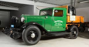 100 Wood Gasifier Truck Pair Of Wood Gaspowered Ford Trucks At Auction Combine Cl