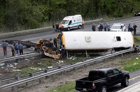 UPDATE: School Bus Ripped Apart In Dump Truck Crash, Killing 2 ...