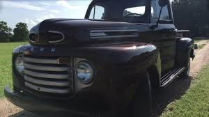 1950 Ford F1 For Sale 100788683 | Trucks | Pinterest | F1, Ford And ... 1951 Ford F3 Flatbed Truck No Chop Coupe 1949 1950 Ford T Pickup Car And Trucks Archives Classictrucksnet For Sale Classiccarscom Cc698682 F1 Custom Pick Up Cummins Powered Custom Sale Short Bed Truck Used In Pickup 579px Image 11 Cc1054756 Cc1121499 Berlin Motors