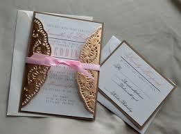 Invitations Diy Wedding Invitation Kit