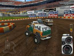 Tough Trucks: Modified Monsters Download (2003 Simulation Game)