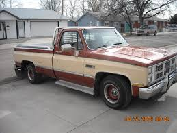 1983 GMC Sierra For Sale | ClassicCars.com | CC-1009655 1983 Gmc Cser Salvage Truck For Sale Hudson Co 167781 S15 Lil Yellow Truck Short Bed Forza Horizon 3 Cars Jimmy 4wd For Sale Near Denver Colorado 80216 Classics General Semi Truck Item K6155 Sold May 4 Ads Of By Fabulousmotors High Sierra Id Never Heard An Flickr Bangshiftcom This C7000 4x4 Fire Engine Brush Could Gmc K15 Wwwtopsimagescom Swb Two Wheel Drive Pspbpiltair Cruise