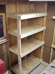 Build A Wood Shelving Unit by 79 Best Corner Shelf Plans Images On Pinterest Corner Shelf Diy