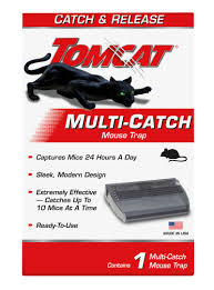 tom cat mouse trap tomcat live catch mouse trap rodent products