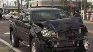 100 Truck Crashes Caught On Tape Three Killed In Oceanside Crash On Camera NBC 7 San Diego