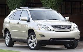 Used 2006 Lexus RX 330 for sale Pricing & Features