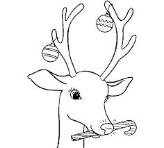 Color Christmas Pictures Online Coloring Book