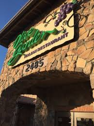 Olive Garden Italian Restaurant 2485 Iron Point Blvd Folsom CA