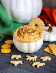Easy Pumpkin Desserts With Few Ingredients by Pumpkin Pie Dip Easy No Bake Recipe