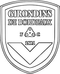 Coloriage Logo As Monaco À Imprimer Et Colorier Tout Coloriage