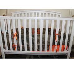 Bacati Crib Bedding by Bacati Elephants 10 Piece Nursery In A Bag Crib Bedding Set With