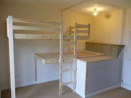 loft beds build your own loft bed with dresser 132 twin loft