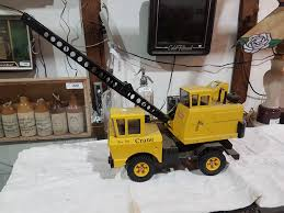 VINTAGE TONKA CRANE The Difference Auction Woodland Yuba City Dobbins Chico Vintage Tonka Turbo Diesel Crane Truck And 41 Similar Items Metal Toy In Southsea Hampshire Gumtree Cstruction Trucks For Kids Unboxing Playtime Classic Funrise Steel Mighty Walmartcom Quarry Dump Pressed Mobile Drag Line Clam Bucket Xmb Unmarked Gray