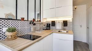 amenager une cuisine de 6m2 aménager une cuisine les 10 erreurs à éviter côté maison