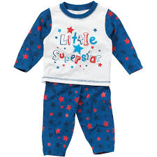 Lullaby Baby & Toddler Nightwear Bedlam Younger Boys Nee Naa Fire ...