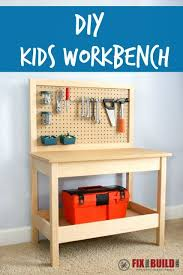 Best 25 Kids Woodworking Projects Ideas On Pinterest