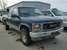 Auto Auction Ended On VIN: 2GTEC19R7T1562247 1996 GMC SIERRA In GA ... 1996 Gmc Jimmy 4dr For Sale In Garden City Id Stock S23604 Sierra 3500 Sle Flatbed Pickup Truck Item D4792 Sierra 1500 Image 10 Gmc Ac Compressor Beautiful New Pressor A C 1gtec14wxtz545060 Green C15 On Sale In 6000 Cab Chassis Truck For Auction Or Lease C1500 12 Ton Pu 2wd 50l Mfi Ohv 8cyl Repair 2500 Photos Specs News Radka Cars Blog Topkick Tpi Topkick Salvage Hudson Co 29869 Zebulon Johns Whewell C7000