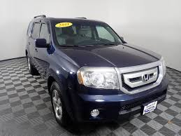 100 West Herr Used Trucks Vehicle Specials In Lockport NY At Honda Serving