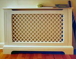 Floor Heater Grate Cover by Decorations Style And Safety Radiator Covers Home Depot