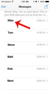 How to Block Someone from Sending You Text Messages on the iPhone
