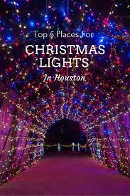 lights near me light shows in houston