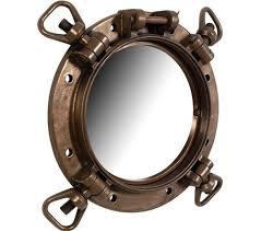 Royal Naval Porthole Mirrored Medicine Cabinet Uk by Porthole Mirror Wwii Us Navy Nautical Display Decor Porthole