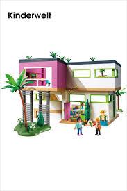 playmobil moderne luxusvilla mit funktionierender