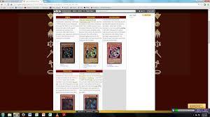 Yugioh Gagaga Deck 2016 by Chaos Emperor Dragon Newest Errata Yu Gi Oh Tcg U0026 Ocg Card