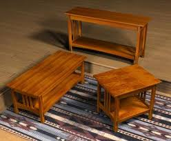 free homemade woodworking tools mission style coffee table plans