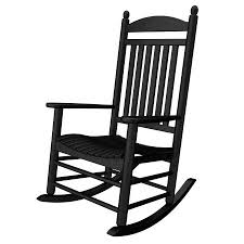 Black Rocking Chairs | ... Out Zoom In Polywood Black Plastic Slat ... Fniture Pretty Target Adirondack Chairs For Outdoor Charming Plastic Rocking Chair Ideas Gallerychairscom Pin By Larry Mcnew On Larry In 2019 Rocking Chair Polywood Classc Adrondack Glder Char N Teak Adsgl 1te Rosewood Poly Wood Interior Design Home Decor Online Long Island With Recycled Classic Hdpe Swivel Glider With Modern Coastal Lumber Rocker Polywood Seashell White Patio Rockershr22wh The Depot Amish Folding Creative