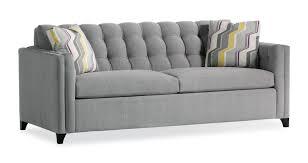 Ava Velvet Tufted Sleeper Sofa Canada by Black Velvet Sleeper Sofa Tehranmix Decoration