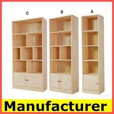 Cheap Modern Design Wood Display Cabinet Rack Price