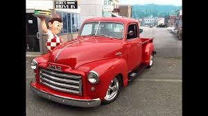 100 1949 Gmc Truck For Sale GMC 5 Window Pickup SOLD Dragers International Classic S