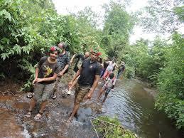Goa Tourism On Twitter Were Back Monsoon Trekking Series 2 At