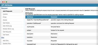 Solarwinds Help Desk Api by Api Integration Help Desk Software Integration Manageengine