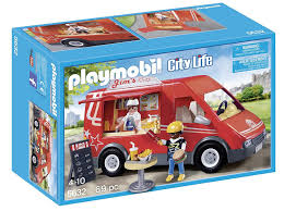 99 Amazon Truck Parts LOWEST PRICES PLAYMOBIL City Car Play Set Just 1198