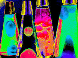 Tags Gif Lava Lamps Lamp Animated Animation Trippy Colors